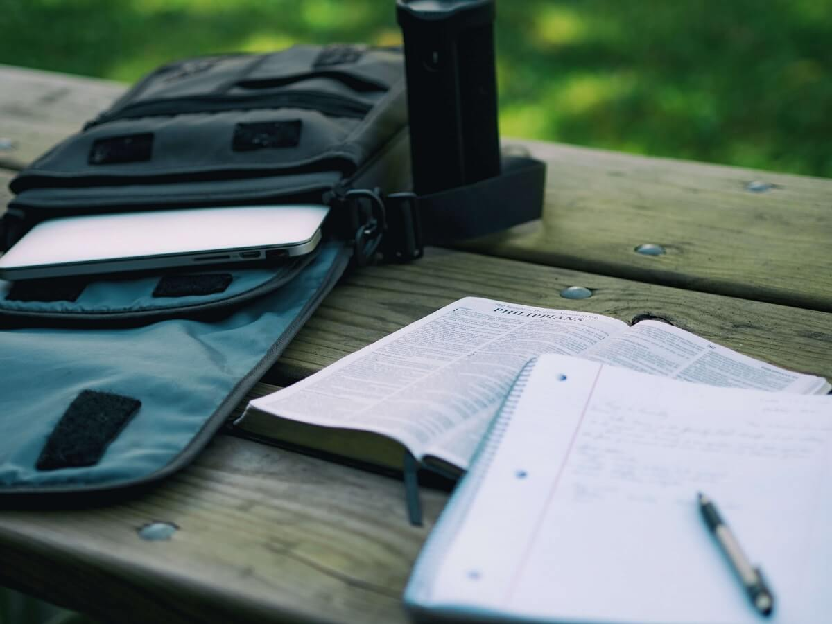 Types Of Backpacks For High School