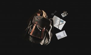 How to choose a backpack for colleg