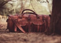 How to choose a duffel bag