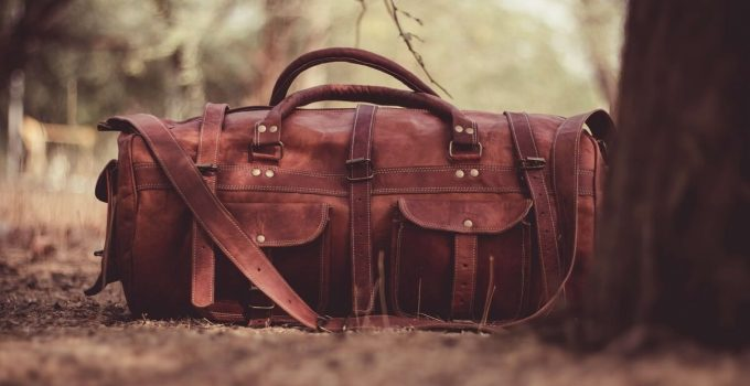 How to choose a duffel bags