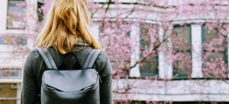 Top 10 Best Backpacks for High School Girls –  Latest Buyer's Guide 2021