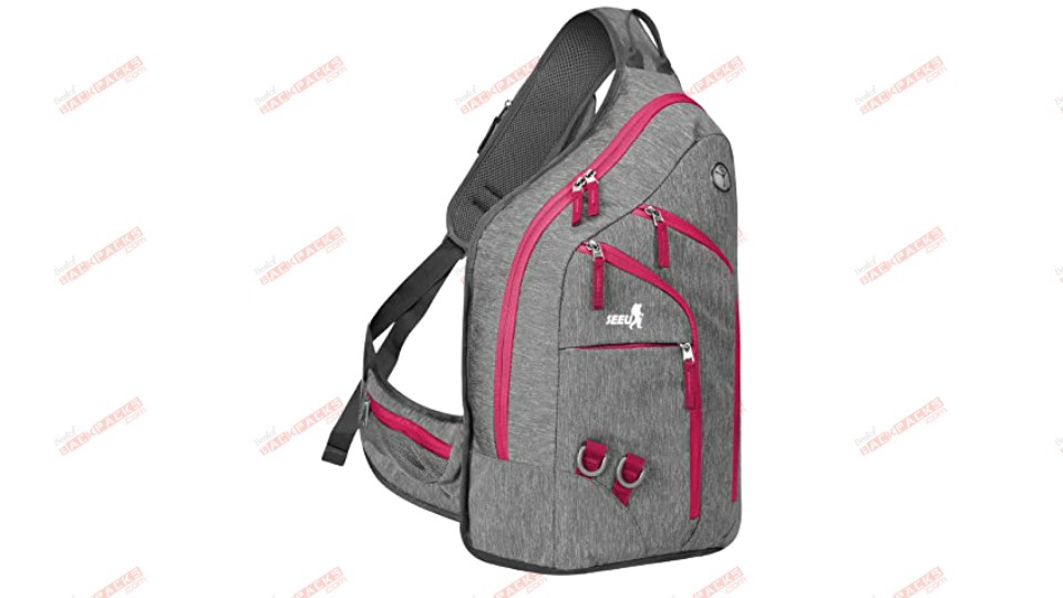 One Strap Backpack