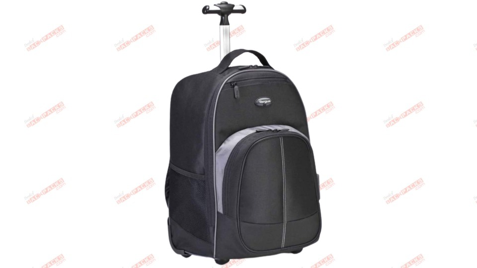 Best Backpack with Wheels for Travel