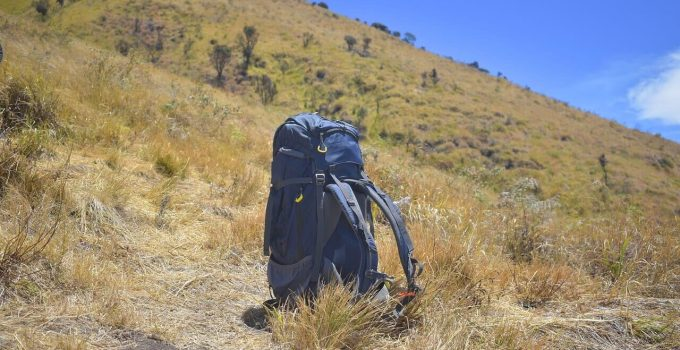 best hiking backpacks for bad backs