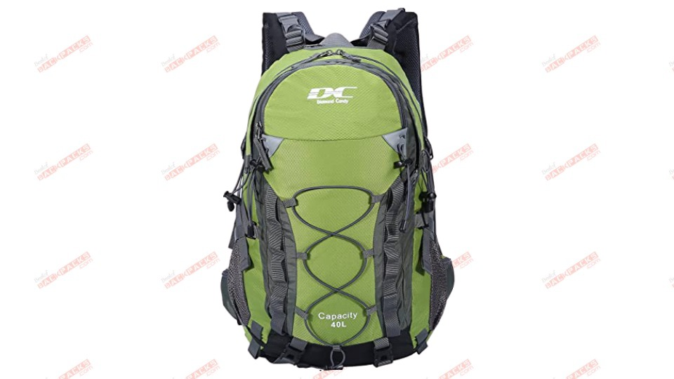 Best lightweight waterproof hiking backpacks