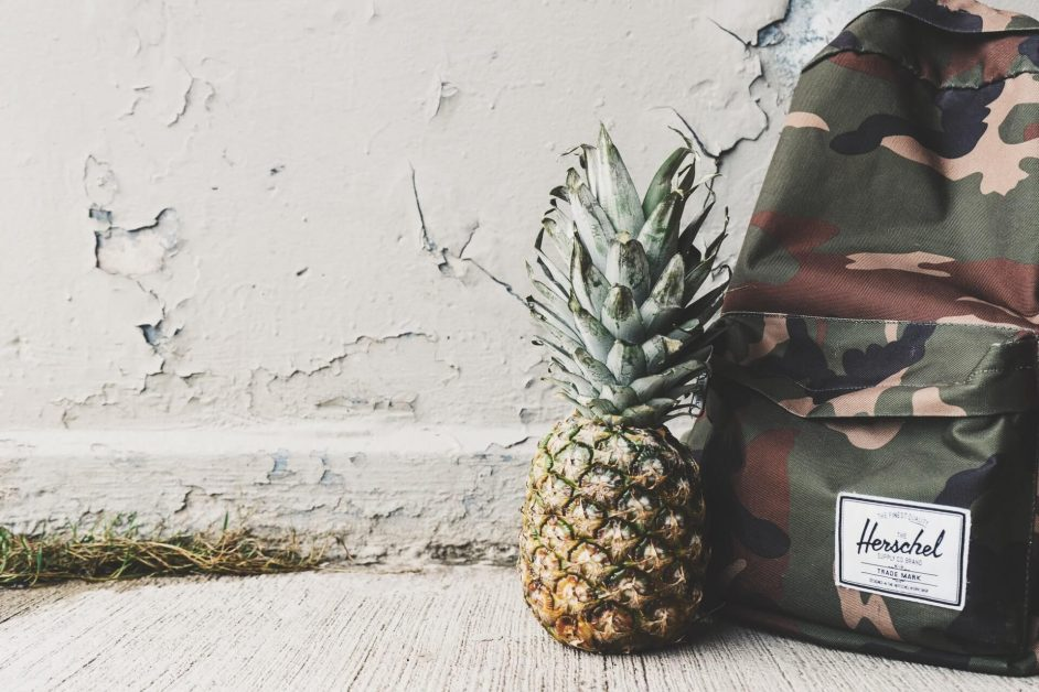 Are Herschel Backpacks Waterproof